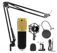 Студійний мікрофон для блогера M 800 V8 BT