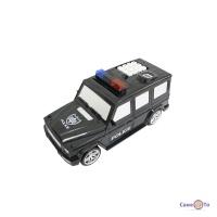 Сейф скарбничка дитяча Cash Truck NO.2106B копілка з відбитком пальця
