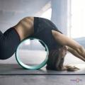 Колесо для йоги (йога-колесо)