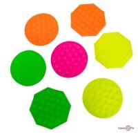 Антистрес іграшка для рук (Pop It) однотонна