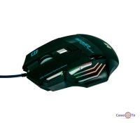 Ігрова мишка з підсвічуванням Gaming mouse G-509-7 3200DPI
