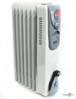 Конвектор електричний Sinbo CY-7 1500W - електрообігрівач для дому