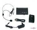 Радіомікрофон з базою Wireless Microphone System SH-201