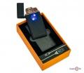 Запальничка електрична і газова USB Lighter TH 705 2in1