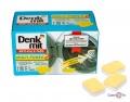 Засіб для видалення вапняного нальоту в пральних машинах Denkmit 6 Tabs