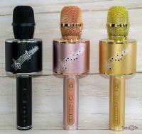 Bluetooth мікрофон для співу з вбудованим динаміком YS-66