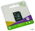 Micro sd карта пам'яті з адаптером на 32 гб (TG) class 10