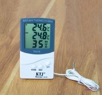 Домашній гігрометр електронний TA318