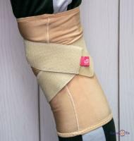 Компресійний бандаж на коліно Grande GS-440