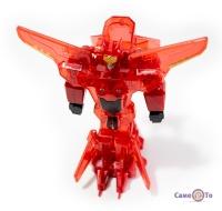 Робот трансформер Monkart - игрушка робот