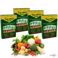 Мінеральне біодобриво Agromax (комплект 4 упаковки по 12 саше), добриво Агромакс
