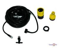 Система туманоутворення Patio Mist Cooling kit 9.6 м