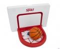 Баскетбольне кільце на двері Basketball Set баскетбол дитячий