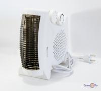 Обігрівач Domotec MS 5903 - електричний тепловентилятор на 2000 W