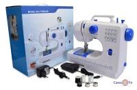 Портативная швейная машинка FHSM 506 Tivax - бытовая машинка швейная