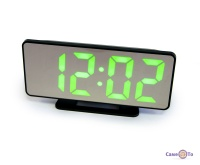 Настільний годинник світлодіодний VST-888