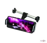 Автомобільний тримач для телефона на підголівник Car Headrest Mount Holder