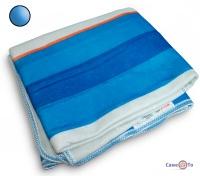 Двоспальне електропростирадло Electric Blanket - простинь з підігрівом 150x120 см