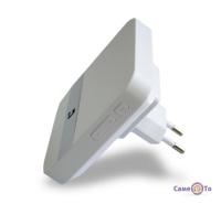 Беспроводной звонок Smart Doorbell CAD – это умный дверной звонок с WiFi