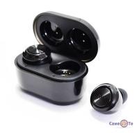Безпровідні навушники Wireless Earbuds A6 - Bluetooth навушники з гарнітурою