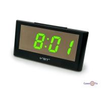 Світлодіодний настільний годинник VST-732Y
