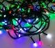 Новорічна гірлянда Xmas LED 400 M-3 16 метрів