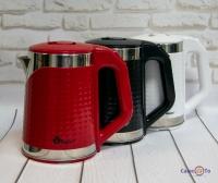 Електричний чайник Domotec MS-5027 на 2.2 л