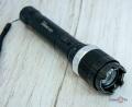 Мощный светодиодный ручной фонарик ZZ-1105 дальнобойный