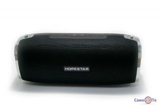 Портативна bluetooth колонка SPS Hopestar A6 - бездротова музикальна колонка