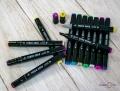 Художні маркери Touch Coco 48 шт./уп чорний корпус