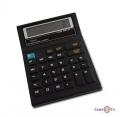 Калькулятор с процентами СТ-612 для математики