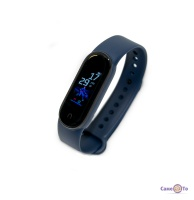 Фітнес годинник Smart Watch M5