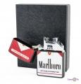 Сенсорная зажигалка акуммуляторная Мальборо ( Marlrboro ) ZGP 21