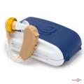 """Слуховий апарат """"Axon V-168"""", завушний апарат підсилювач слуху, апарат Аксон для поліпшення слуху"""