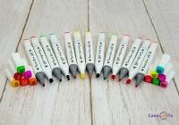 Набір скетчінга маркерів Touch Coco 36 шт./Уп. art markers