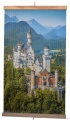 """Картина обігрівач """"Замок"""" - плівковий обігрівач Тріо"""