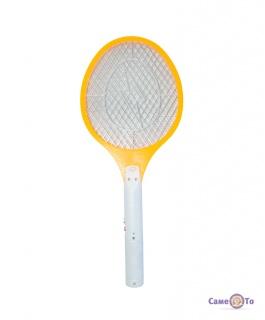 Мухобойка Electric Mosquito Rapper - електрична мухоловка