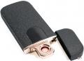 USB зажигалка Lighter Classic Fashionable (5414) - спиральная электрозажигалка