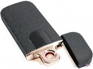 USB запальничка Lighter Classic Fashionable (5414) - спіральна запальничка