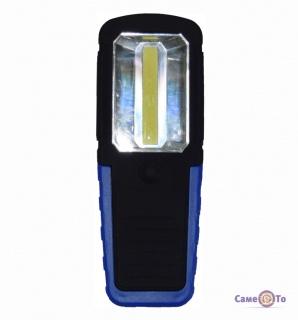 Фонарь кемпинговый BL 205 COB - это карманный лед фонарик