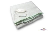 Двоспальне електропростирадло Electric Blanket - електроковдра 160х115 см