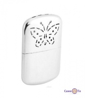 Грелка для рук Бабочка - каталитическая грелка