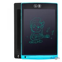 Дитячий графічний планшет зі стилусом, з кнопкою для стирання 8.5
