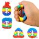 Сенсорна іграшка антистрес - Снаперс, Snapperz тактильна іграшка