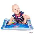 Дитячий ігровий аквакилимок прямокутний з восьминогом