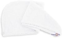 Тюрбан рушник для сушки волосся Shower cap