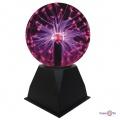 """Детский ночник Magic Flash Ball - плазменный шар Теслы 5"""""""