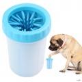 Лапомойка для собак Soft Gentle Silicone Bristles (1 шт) (0490)