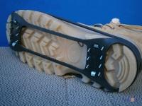 Льодоходи для взуття на 28 шипів розмір: 35-46