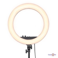 Світлове кільце для селфі LED 45 см RL-18